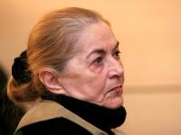 Margareta Pogonat a murit la varsta de 81 de ani. \