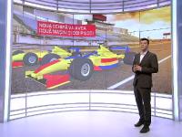 Surse Stirile ProTv: FIA ar acorda licenta pentru o echipa romaneasca in Formula1 din 2015. La cat se ridica investitia