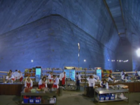 MASTERCHEF. Concurentii au avut probe de gatit in subteran si si-au dovedit invenvivitatea in salina
