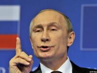 Vladimir Putin: Rusia nu vrea sa fie izolata. Alte tari care au incercat acest lucru platesc un pret foarte greu