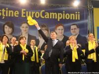 EUROPARLAMENTARE 2014: LISTA candidatilor PNL