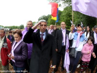 EUROPARLAMENTARE 2014: LISTA candidatilor PPDD propusi de Dan Diaconescu