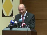 Basescu: Mi-as dori tare mult ca instabilitatea in Republica Moldova sa nu apara pana in 27 iunie