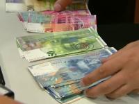 Expertii BNR evalueaza efectele platilor la creditele in franci elvetieni la un curs mai mic decat cel de acum