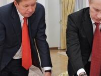 Vladimir Putin ameninta Europa cu robinetul. Ce se va intampla in Romania daca Putin va opri livrarile de gaze via Ucraina