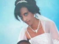 Imaginea care i-a semnat condamnarea la moarte. Femeia din Sudan, aruncata in inchisoare alaturi de copilul ei de doi ani