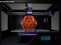 3D este deja istorie: armata americana a comandat imprimante 4D. VIDEO