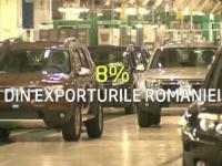 15 ani de la privatizarea Dacia. Vanzarile din ultimul an au ajuns de trei ori mai mari ca bugetul Ministerului Apararii