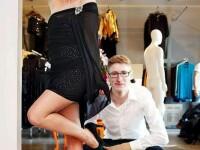 Cel mai norocos elev din Germania. Cu cine va merge la bal acest tanar de 18 ani