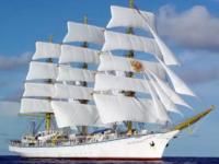 Spectacol de weekend pe litoral. Turistii vor putea admira cele mai frumoase nave din lume