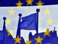 Planul Uniunii Europene pentru a nu mai depinde de gazul rusesc. \
