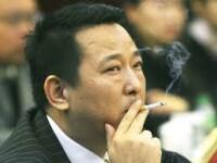 Unul dintre cei mai bogati oameni din China, Liu Han, a fost condamnat la moarte pentru crima si coruptie