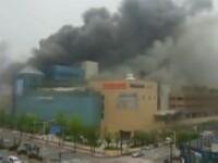 Cel putin 28 de morti in incendii, in ultimele doua zile. Autoritatile din Coreea de Sud au deschis anchete