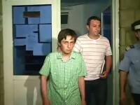 Ce pedeapsa a primit Adrian Zglobiu, barbatul care l-a scuipat pe Traian Basescu