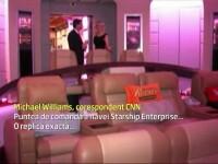 Un milionar din SUA si-a scos la licitatie casa dedicata serialului Star Trek. Cat costa impresionanta locuinta