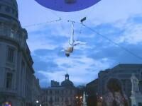 Bucurestiul devine Capitala Teatrului in weekend: s-a dat startul festivalului \