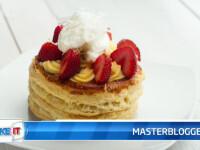 Blogging in stil Masterchef. Specialistii iti explica cum sa faci mancarea sa fie apetisanta chiar si in poze