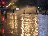 Prima zi de vara in Romania aduce vreme rece, ploi si grindina. De cand incep sa creasca temperaturile in toata tara