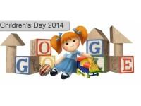 ZIUA INTERNATIONALA A COPILULUI: Google sarbatoreste 1 IUNIE cu un doodle special