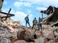 Bilantul cutremurului din Nepal a urcat la 6.200 de morti si 14.000 de raniti. Un intreg oras din Tibet a fost evacuat