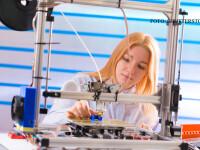 iLikeIT. Imprimantele 3D ar putea in curand sa printeze organe, oase si piele. Cum functioneaza un astfel de aparat