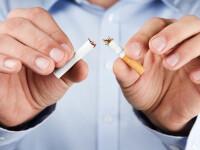 Guvernul pregateste o noua lege antifumat pentru 2016. Lista tigarilor care ar putea fi INTERZISE