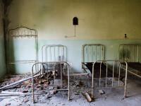 Un spital din Rusia a fost amendat pentru ca i-a pus pe copiii cu probleme psihice sa se uite la