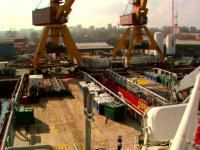 Cum a redevenit Marea Neagra punct strategic de exploatare a petrolului: