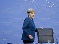 Scandal de spionaj cu Angela Merkel. Serviciul de Informatii Externe al Germaniei a ajutat SUA sa spioneze companii europene
