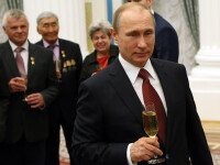 Putin este