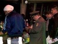 Controale ANAF in cluburile din Mamaia. Reactia clientilor care nu s-au mai putut distra: