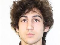 Jokar Tarnaev, teroristul din Boston, a plans in timpul procesului. Judecatorul, rugat cu lacrimi in ochi, sa-i crute viata