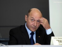 Basescu intervine in scandalul presedinte-premier: