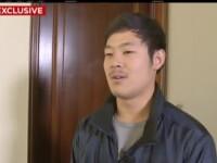 Un student american a calatorit pana in China si a intrat ilegal in Coreea de Nord: