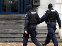 151 de perchezitii au avut loc la persoane banuite de evaziune fiscala cu produse feroase. Prejudiciul este de 10 mil. EUR