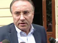 Gheorghe Nichita, audiat din nou la DNA. Primarul Iasiului a dat noi declaratii in dosarul de spionaj al amantei