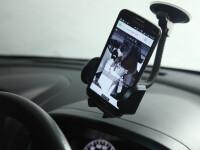 Prima declaratie oficiala a celor de la Uber dupa ce deputatii au adoptat un proiect care-i scoate in afara legii
