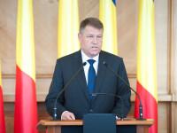 Ce spune Klaus Iohannis despre modificarea Codurilor.
