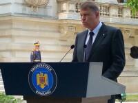 Viziunile presedintelui Iohannis. Care este cel mai important proiect de tara, dupa aderarea Romaniei la Uniunea Europeana