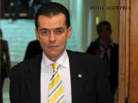 Ludovic Orban sustine ca premierul Ponta l-a JIGNIT la receptia de la Cotroceni.