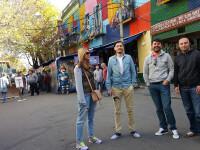 Argentina, tara unde noptile incep tarziu si se termina devreme. 3 romani au aflat de ce in Buenos Aires nu ai nevoie de somn