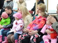 Parintii ar putea primi o zi libera pe an pentru verificarea starii de sanatate a copiilor. Proiectul e in dezbatere publica