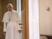 Papa Francisc dezvaluie ca nu s-a mai uitat la televizor din 1990. Relatia Suveranului Pontif cu internetul si presa