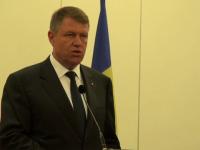 Klaus Iohannis despre liberali, la aniversarea a 140 de ani de la infiintarea PNL: