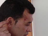 Tiganii dintr-o comuna din Brasov acuza politistii de agresiune. Cum incearca oamenii sa se apere