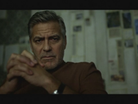 Premiera la Londra. George Clooney si-a prezentat cel mai nou film,