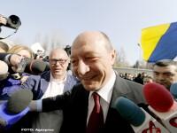 Scandalul Codul Silvic. Traian Basescu: