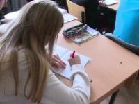 EVALUARE NATIONALA 2015. Elevii de clasa a IV-a sustin marti examenul la limba romana, proba scrisa