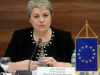 Klaus Iohannis a semnat decretul privind numirea lui Sevil Shhaideh in functia de ministru al Dezvoltarii