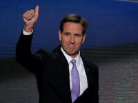 Beau Biden, fiul vicepresedintelui american Joe Biden, spitalizat. Anuntul facut de biroul adjunctului lui Obama